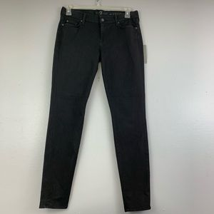 NWT 7 For All Mankind The Skinny Jean